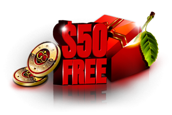 Golden Cherry Casino Bonus
