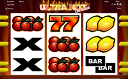 best us online casino ultra hot deluxe