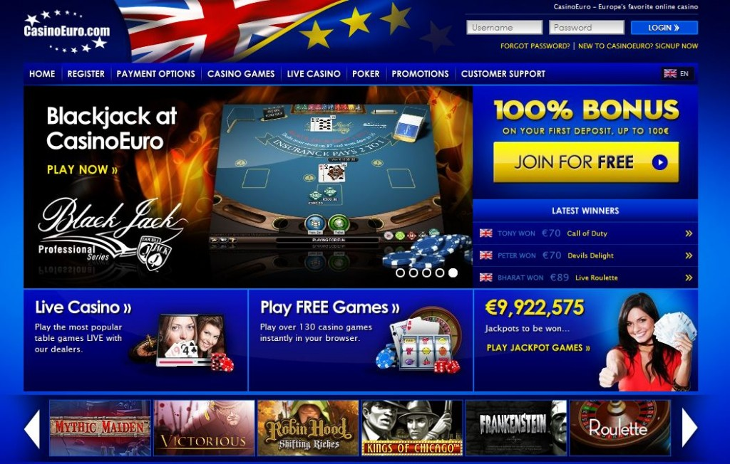 online casino norsk fortune online