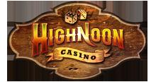 Highnoon Casino No deposit bonus